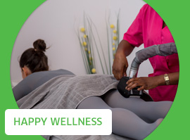 Happy Wellness
