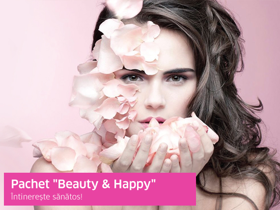 "Program integrativ ""Beauty & Happy"""