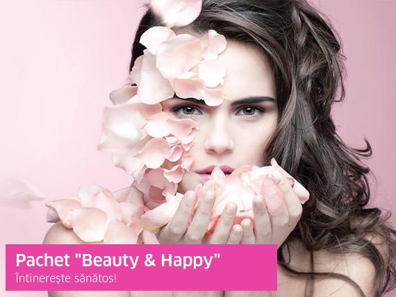 "Program integrativ ""Beauty & Happy"""