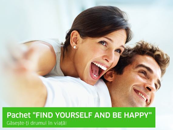 "Program ""Find yourself and be happy"""