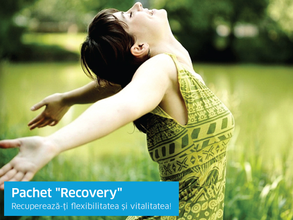 "Program intergrativ ""Recovery and fit"""