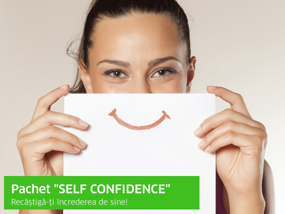 "Program integrativ ""Self Confidence"""