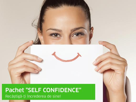 "Program integrativ ""Self Confidence"""