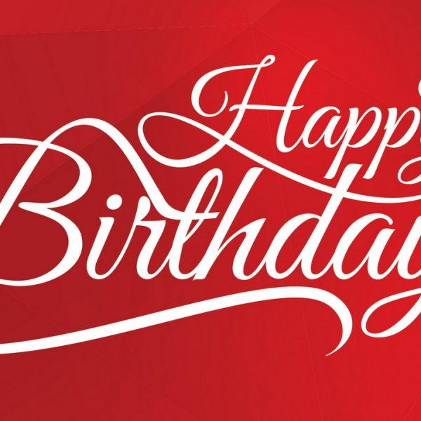 Voucher Happy Birthday-Centrul Fericirii